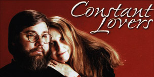 Image of Constant Lovers album cover