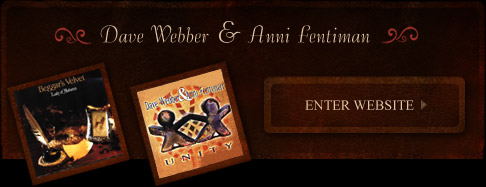 Enter Dave Webber & Anni Fentiman's Website